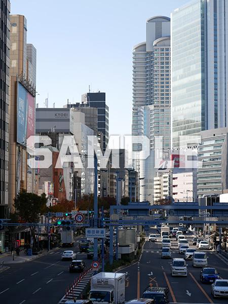 梅田新道(大阪府)